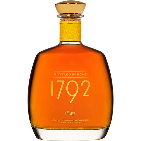 1792 Bottled in Bond