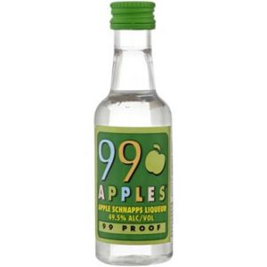 99 Apples Liqueur (50 mL)