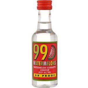 99 Watermelons Liqueur (50 mL)