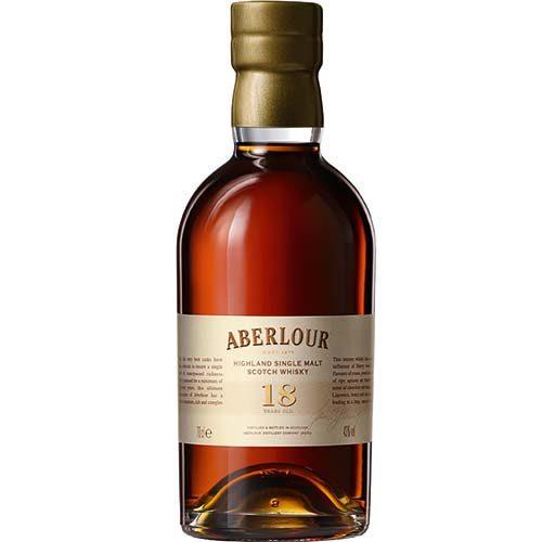 Aberlour 18 Year Old