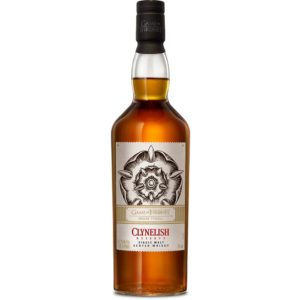Game of Thrones - House Tyrell – Clynelish Reserve