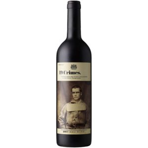 19 Crimes Red Wine