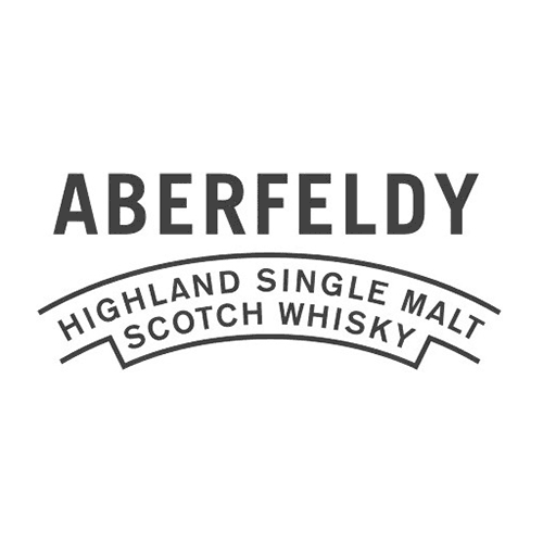 Logo - Aberfeldy