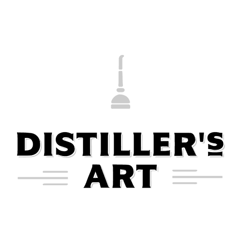 Logo - Distiller's Art
