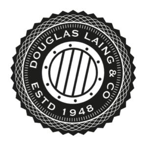 Logo - Douglas Laing