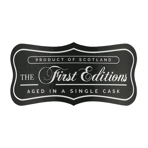 Logo - The First Editions