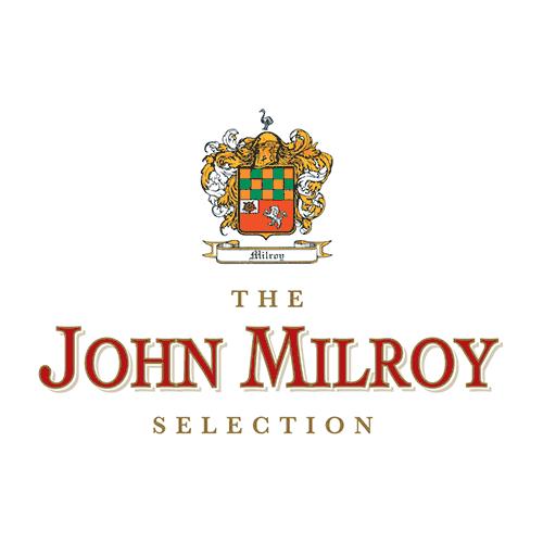 Logo - The John Milroy Selection