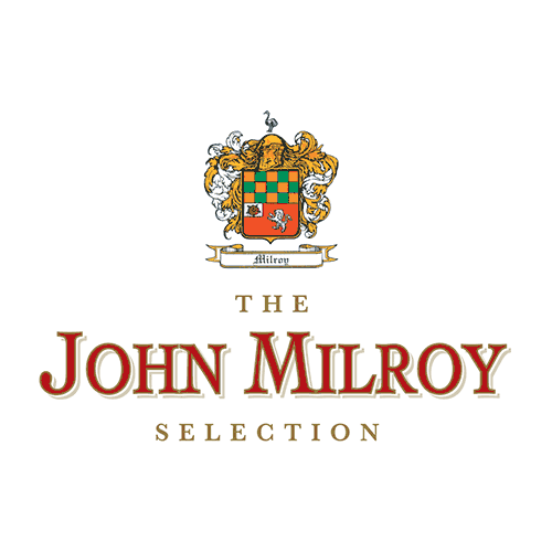Logo - The John Milroy Selection