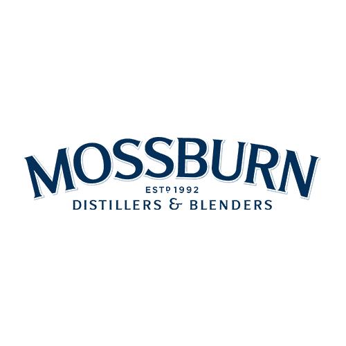 Logo - Mossburn