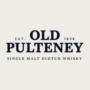 Logo - Old Pulteney