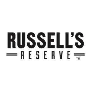 Logo - Russell's Reserve