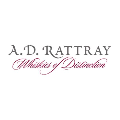 Logo - A.D. Rattray