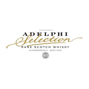 Logo - Adelphi