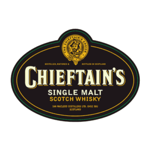 Logo - Chieftain's