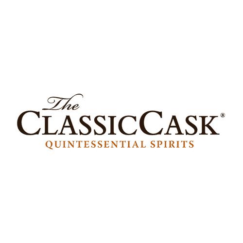 Logo - The Classic Cask