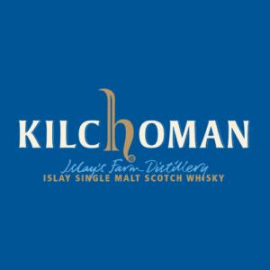 Logo - Kilchoman